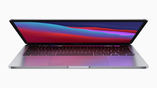 Mac család 2020