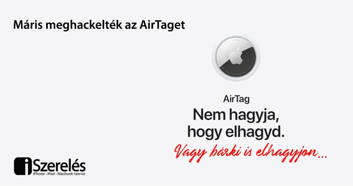AirTaget