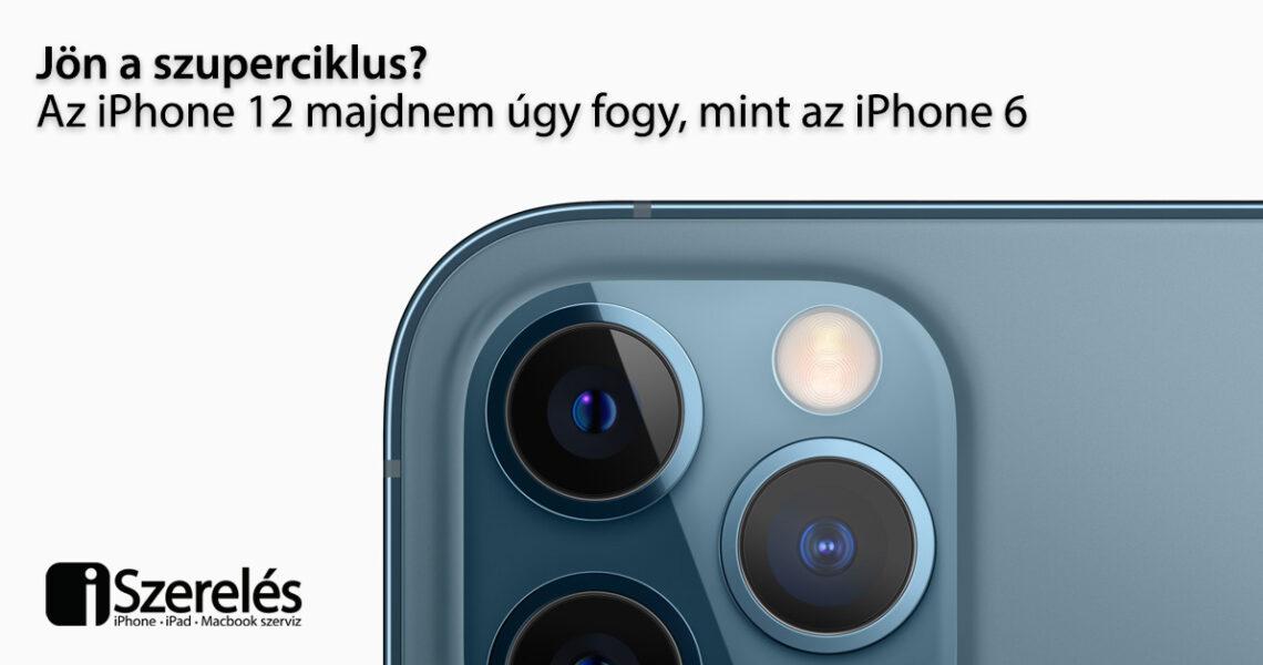iPhone 12-széria