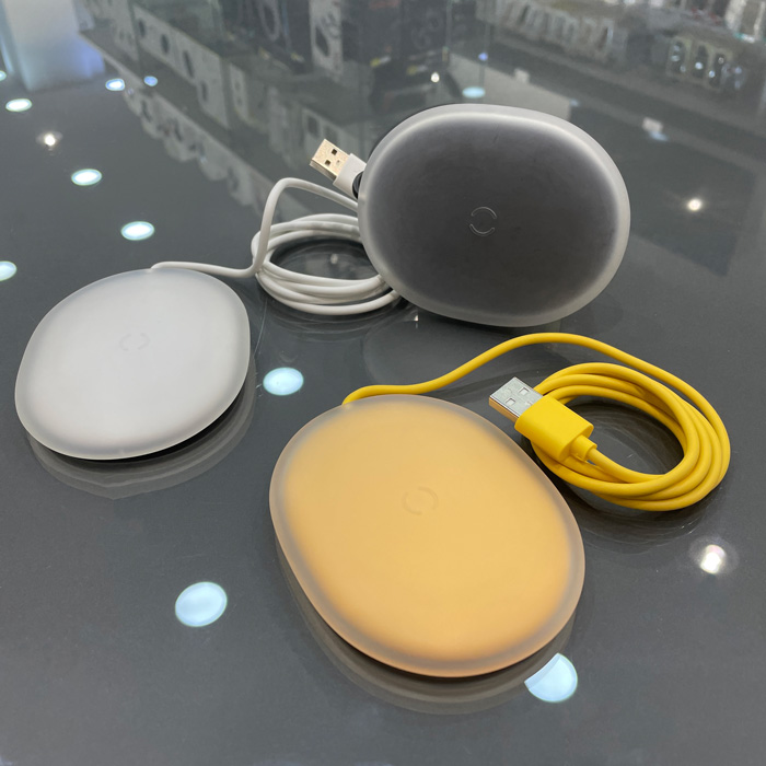 Baseus Jelly wireless gyorstöltő