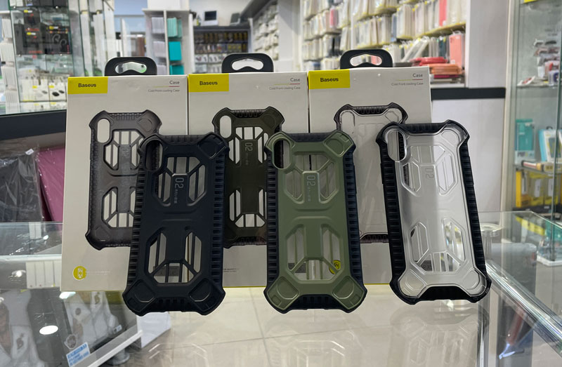 védi az iPhone-t