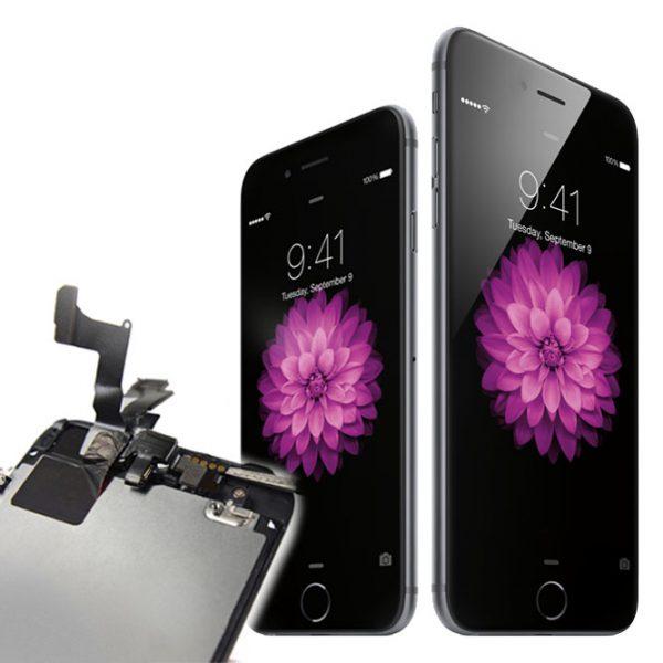 iphone 6 közelségérzékelő csere