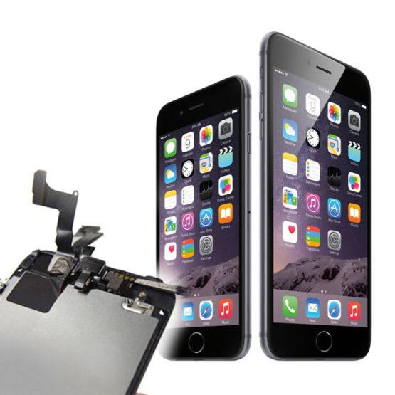 iPhone 6S közelségérzékelő (szenzorflex) csere