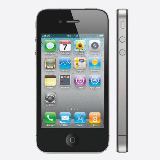 iPhone 4 és 4S touch IC javításiPhone 4 és 4S touch IC javítás