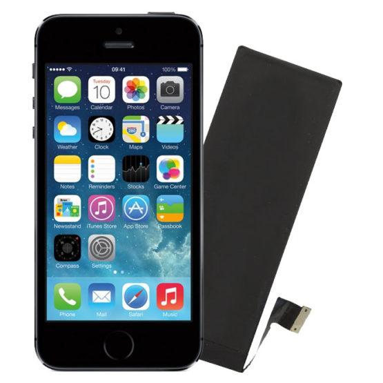 iphone akkumulátor csere