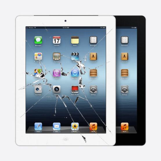 iPad 4 érintőüveg csere