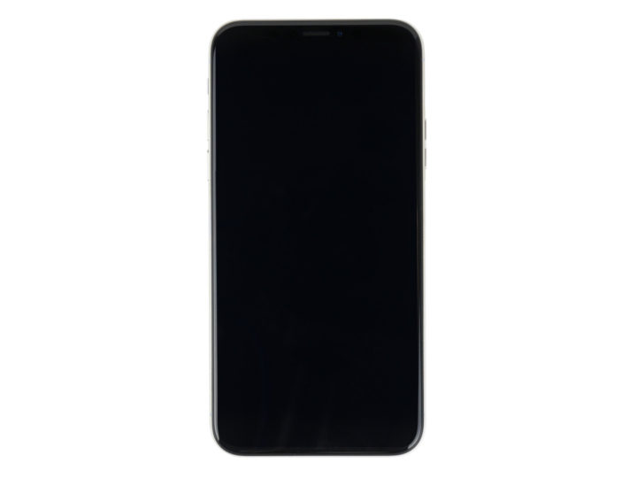 iphone kijelző