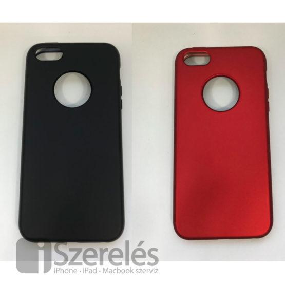Simply Black iPhone 5/5s/SE tok