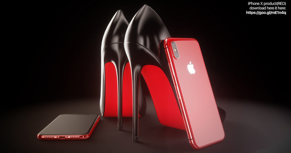 piros iphone x