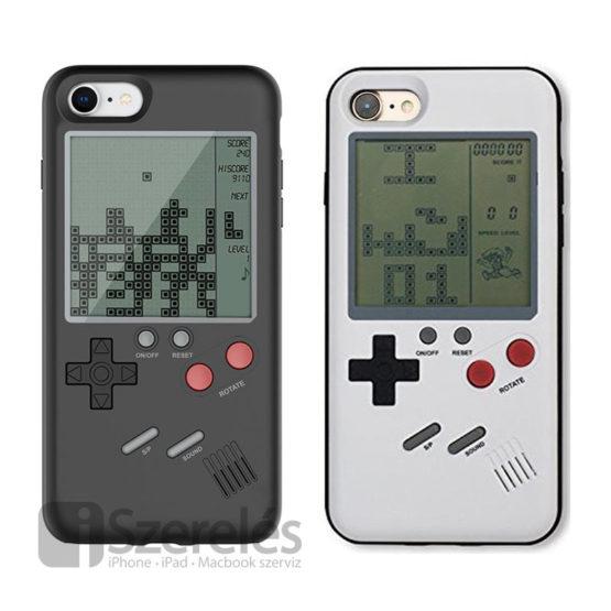 tetris iphone tok