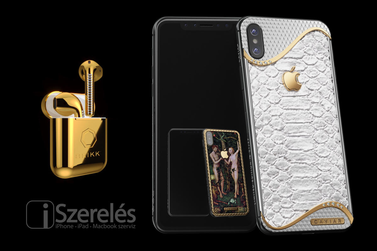 luxus apple