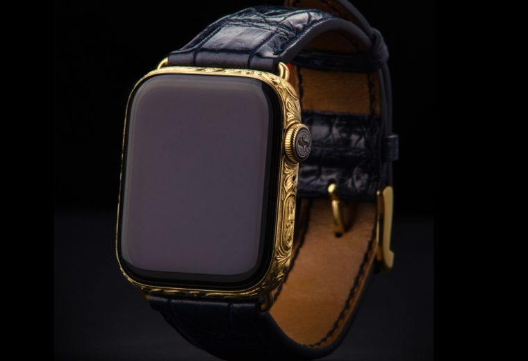 exkluzív Apple Watch