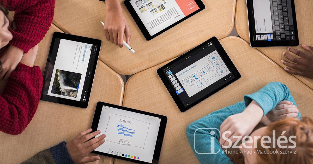 AirPods, iPad 2019