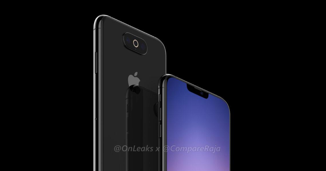 iPhone 2019, iPhone XI