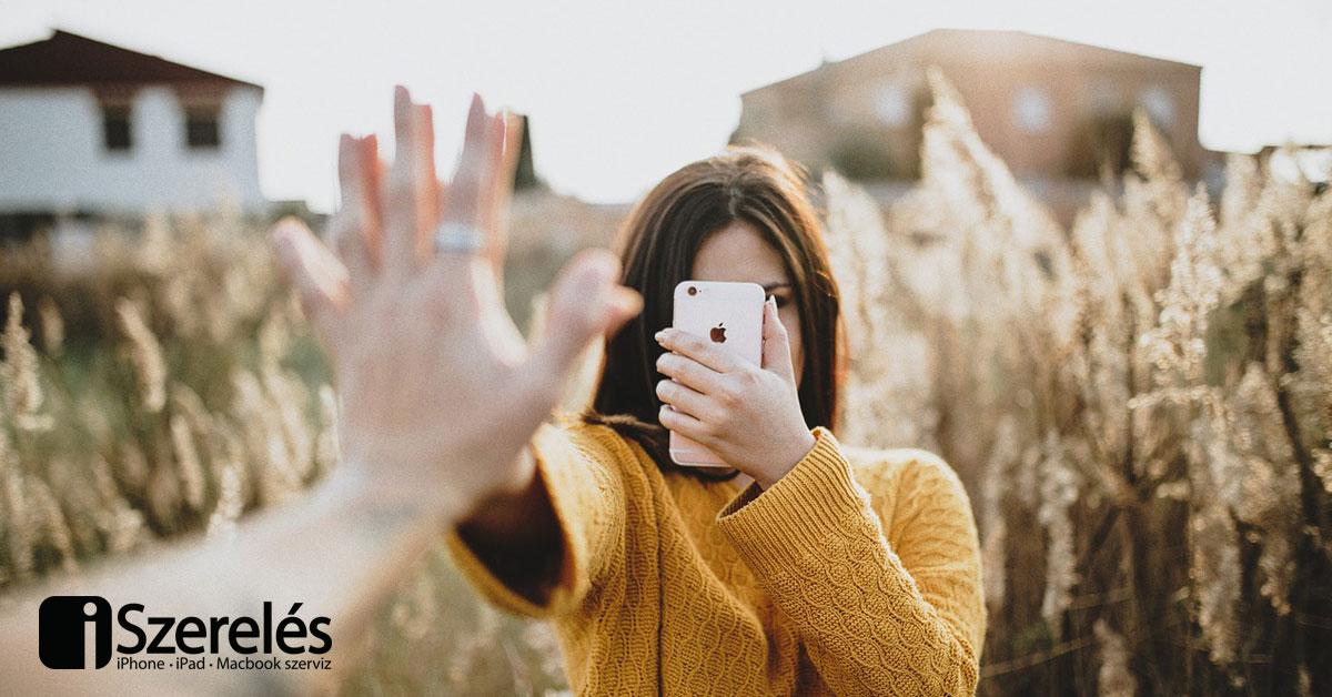 Apple márciusban a nőket ünnepli