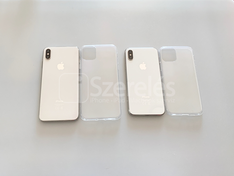 iPhone XI tokok