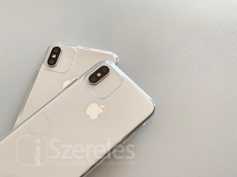 iPhone XI tokok