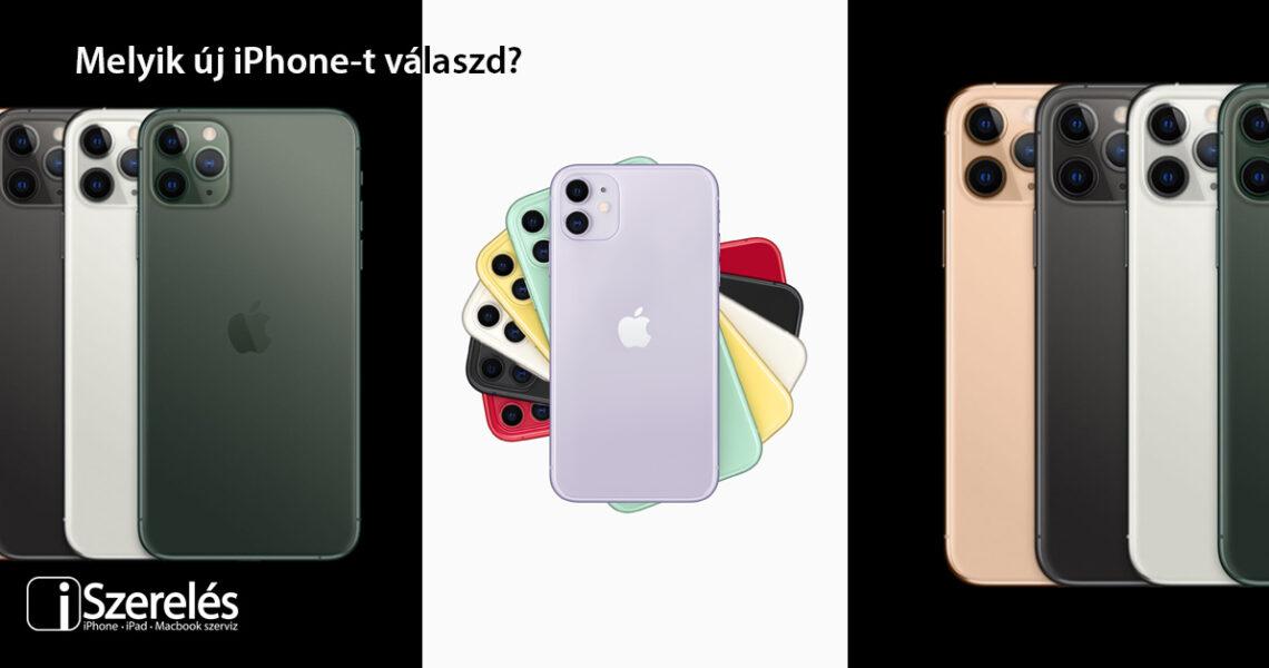 iPhone 11, iPhone 11 Pro, iPhone 11 Pro Max
