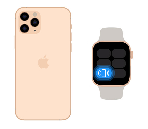 iPhone és Apple Watch
