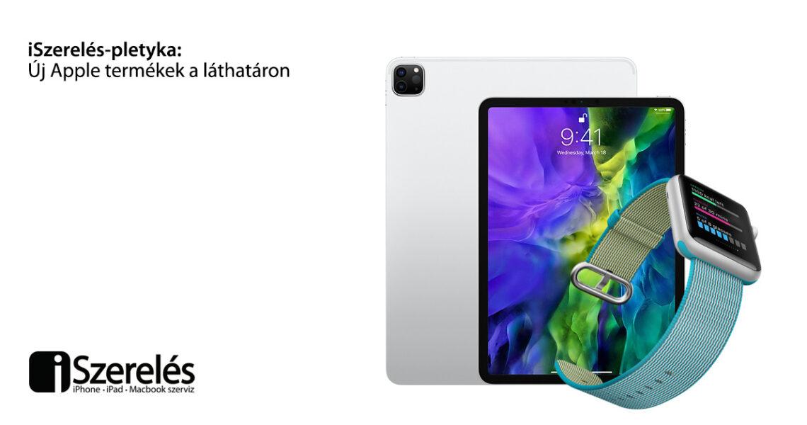 Apple termékek