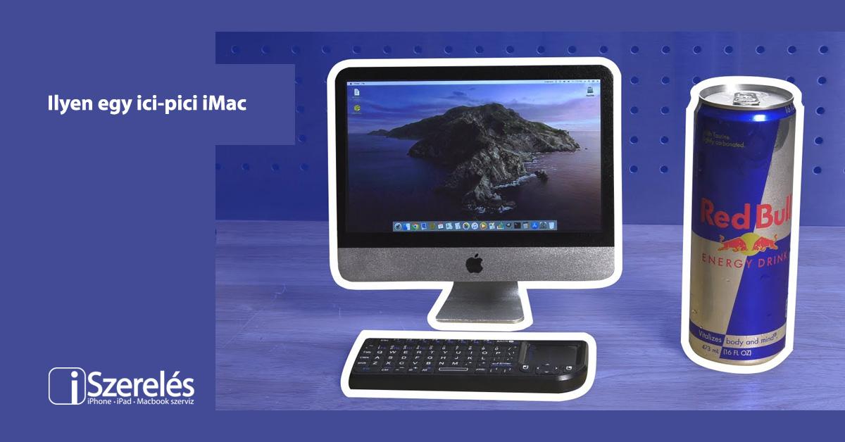 mini iMac