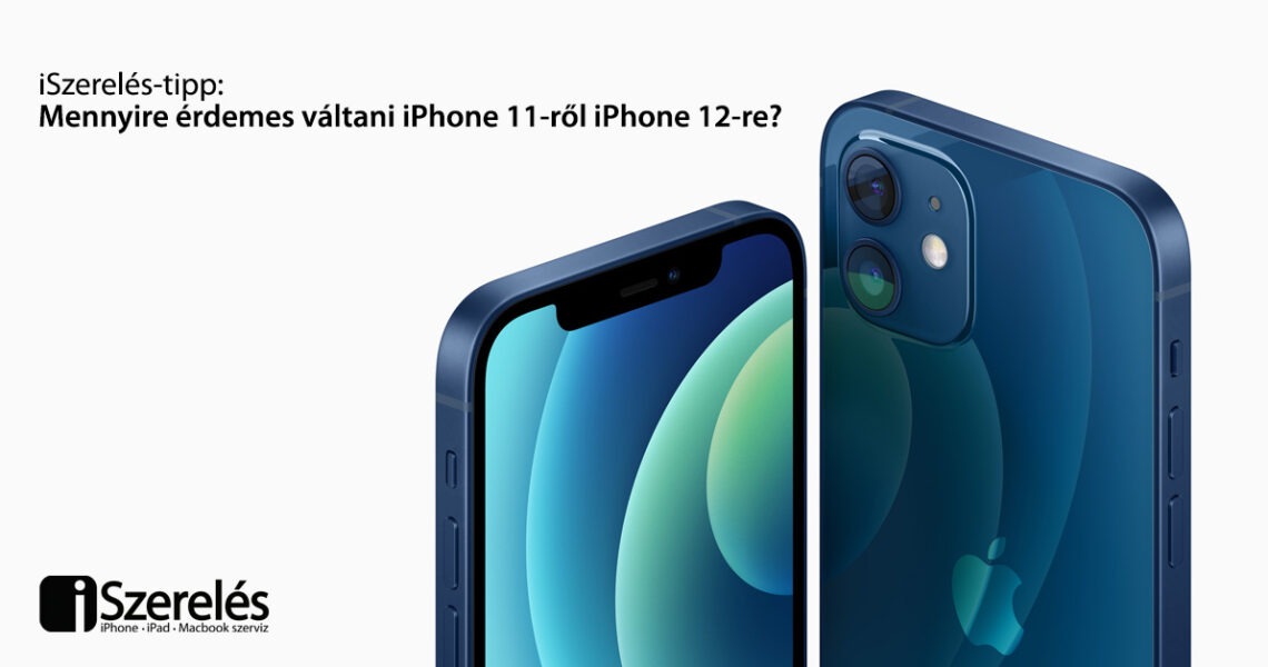 váltani iPhone 11