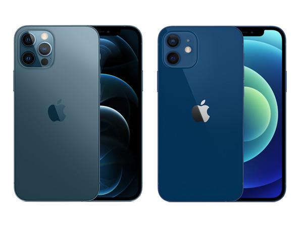 iPhone 12 vagy iPhone 12 Pro választás
