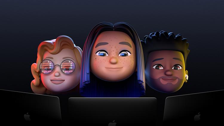 új macBook Pro a wwdc-n