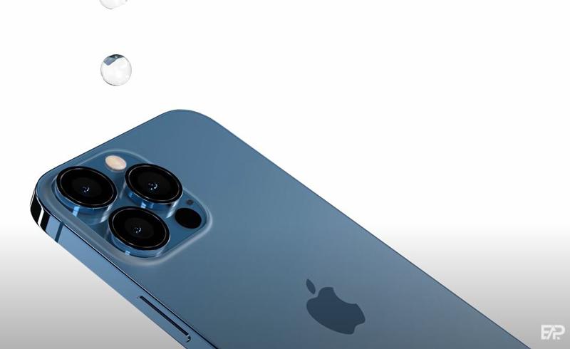 iPhone 13 pletyka